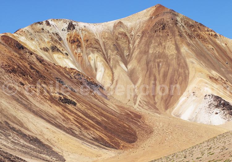 Arica et Parinacota, Chili