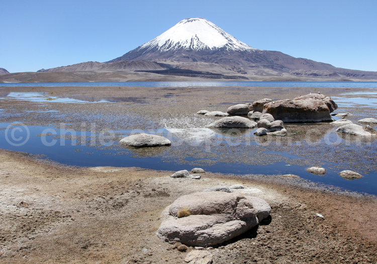 Séjour haut de gamme au Chili