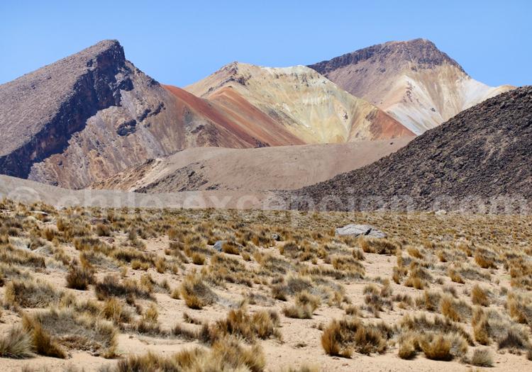 Voyage de luxe au Chili