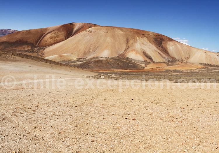 Putre, Nord du Chili
