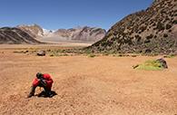 Séjour guidé dans le désert du Chili