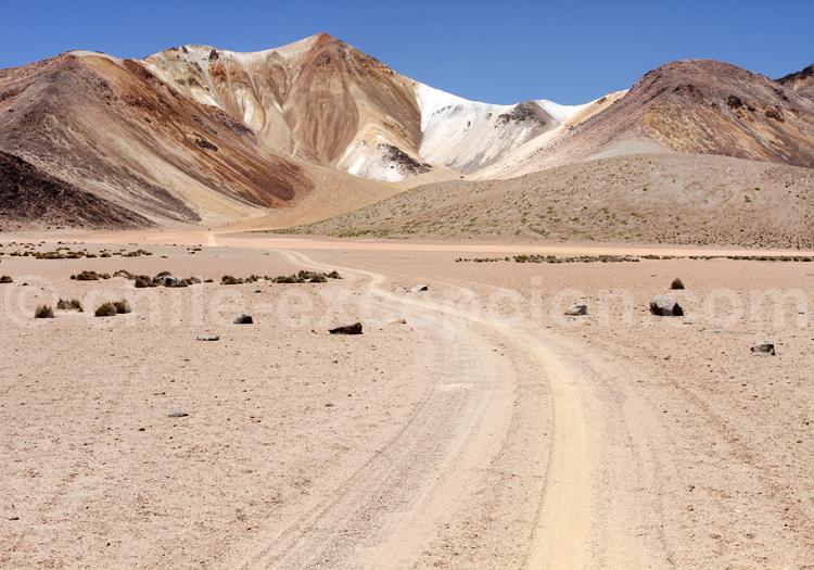 Voyage autotour au Chili