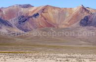 Parc National Lauca, Chili
