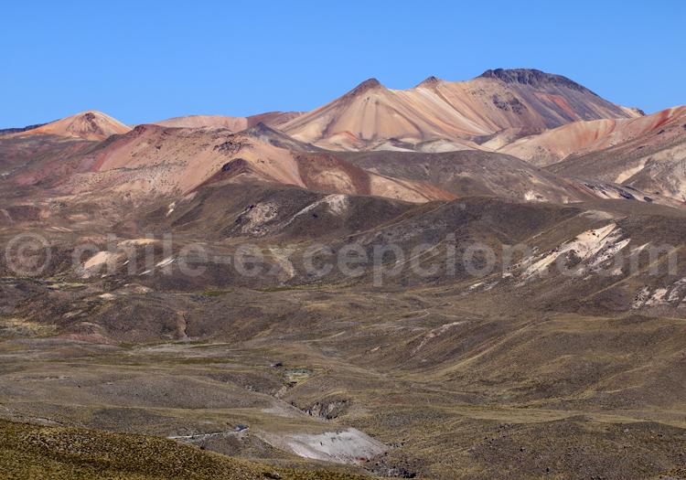 Voyage Nord du Chili