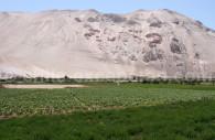Tourisme vallée Lluta