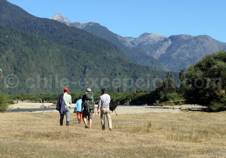Route australe chilienne
