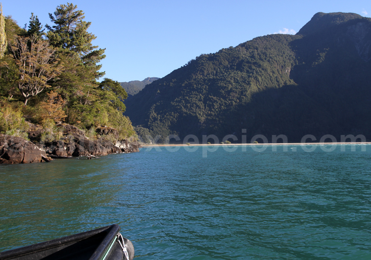 Voyage privé en Patagonie