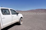 Circuit autotour au Chili