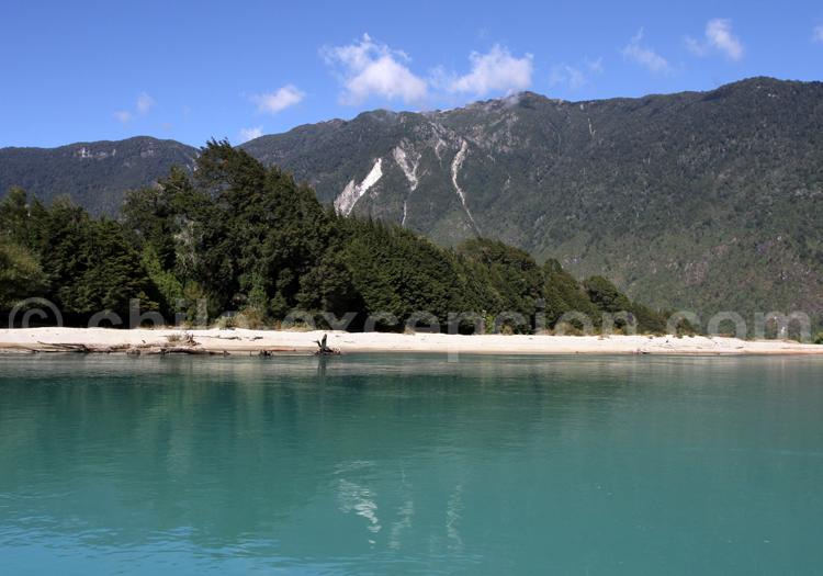 Lac Puelo, Chili