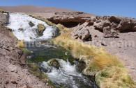 Río Lamas, Copiapo