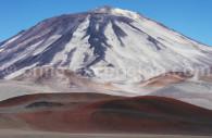 Nevado Incahuasi
