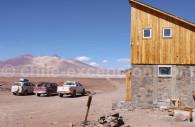 Parque Nevado Tres Cruces
