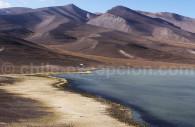 Site de Nevado Tres Cruces