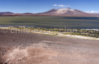 Laguna Santa Rosa, Copiapo
