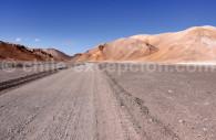 Désert du Nord du Chili