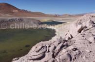 Laguna Escondida, Copiapo