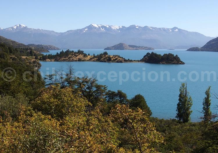 Lac General Carrera