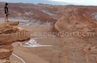 Vallée de la Lune, Atacama