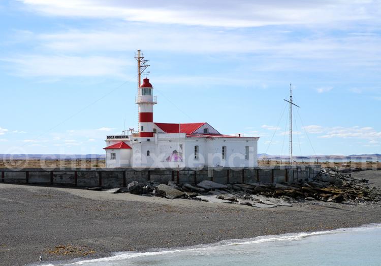 Phare de Punta Delgada