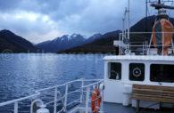 Navigation, Patagonie chilienne