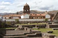 Couvent Santo Domingo, Cusco