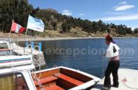 Ile de Taquilé, Lac Titicaca