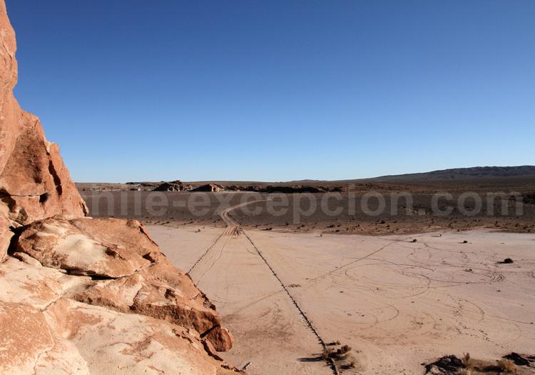 Yerbas Buenas, Atacama