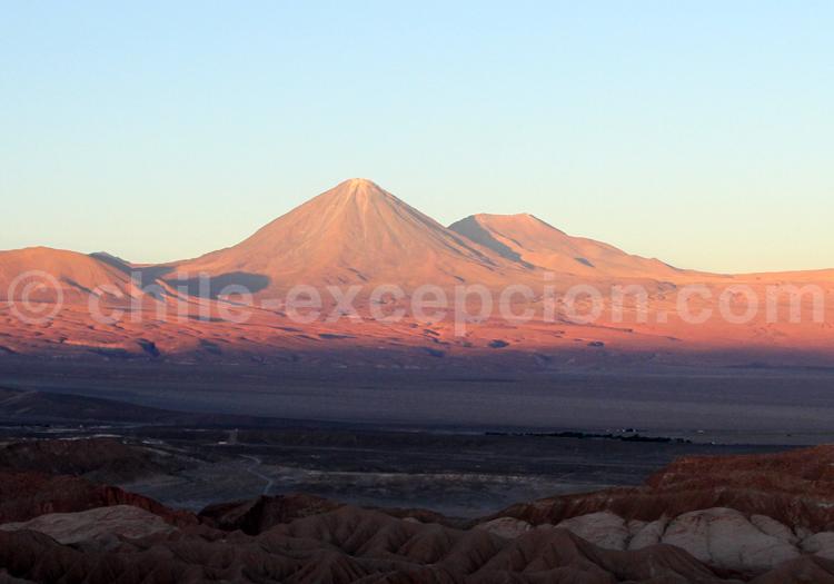 Cerro Licancabur