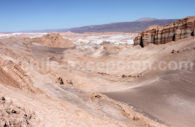 Circuit sur mesure, Atacama