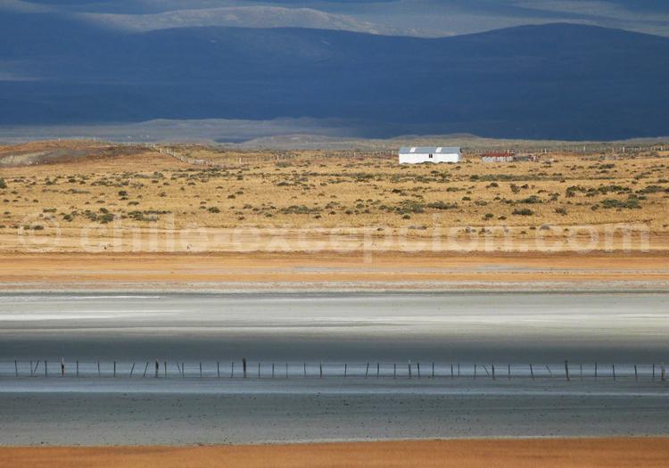 Grands espaces, Patagonie australe