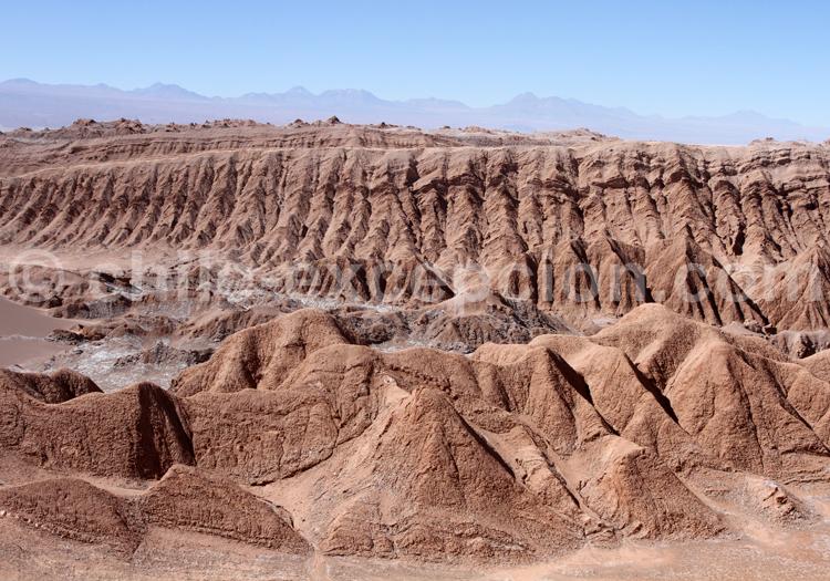 San Pédro de Atacama et alentours