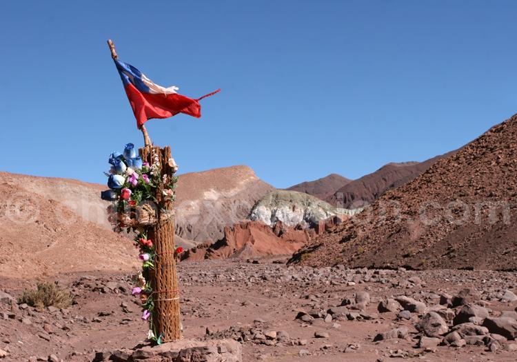 Séjour individuel au Chili