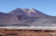 Cerro Medano, Salar de Talar