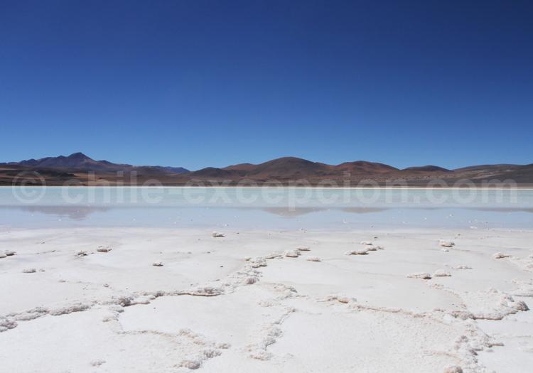 Lagune Tuyajto