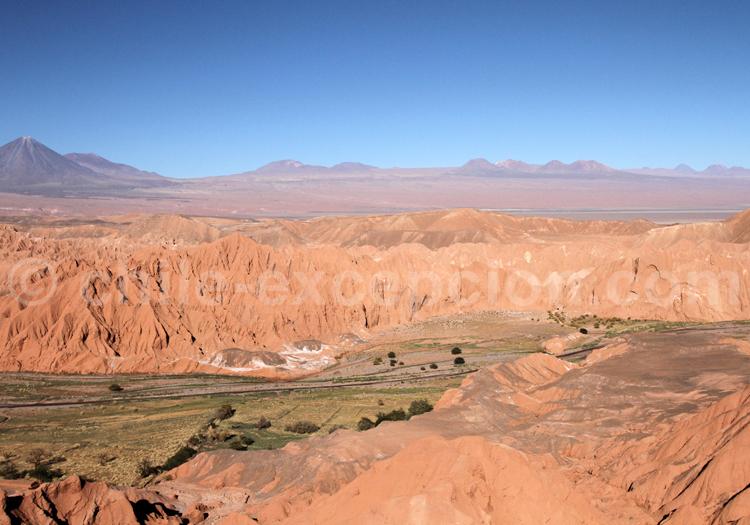 Rio San Pedro, Atacama