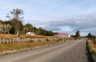 Séjour en estancia, Patagonie