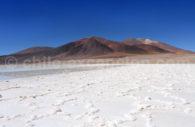 Paysage du Chili
