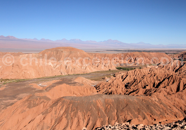 Valle de Catarpe