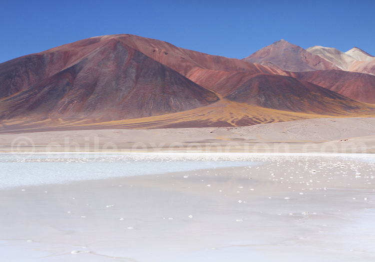 Tuyajto, Altiplano