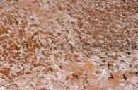 Formations géologiques, Atacama