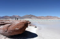 Socaire, Atacama, Chili