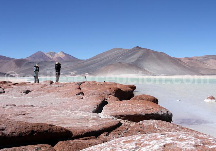 Site d'Aguas Calientes