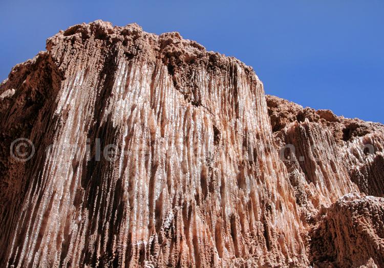 Région d'Atacama, Chili