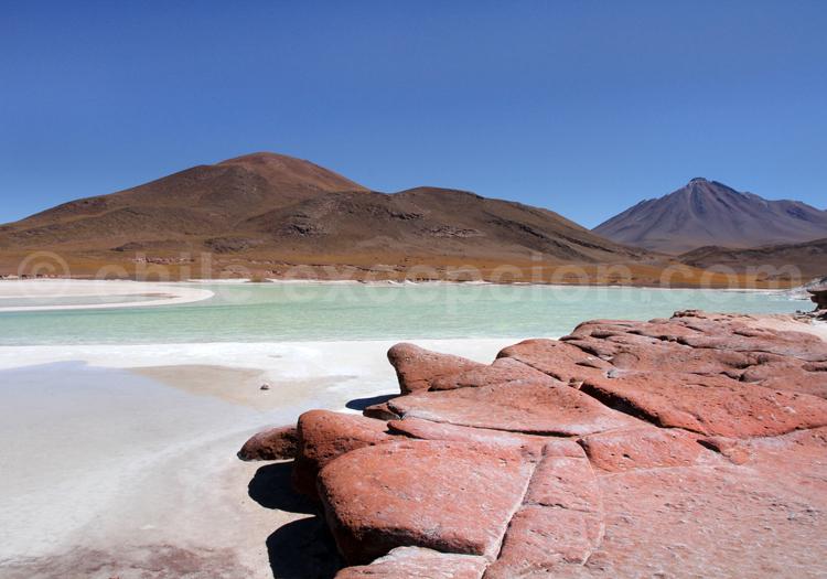Site naturel de Piedras Rojas