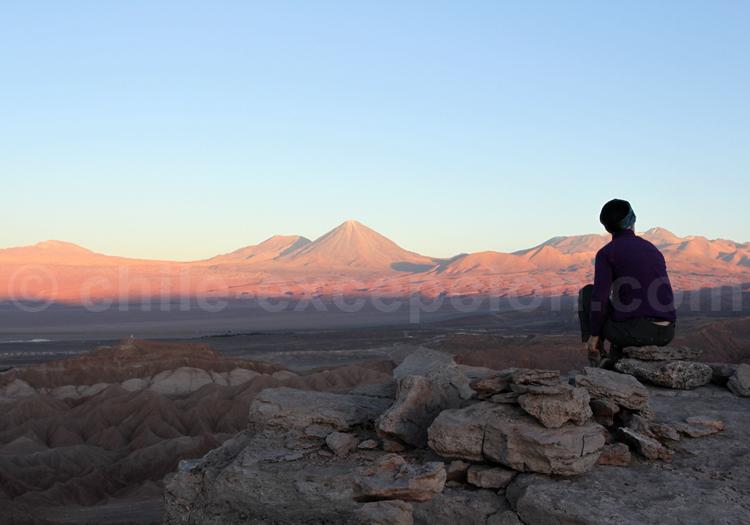 Volcan Licancabur, Atacama