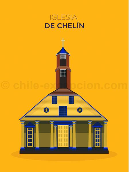 Eglise de Chelín