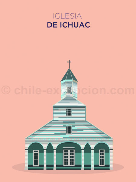 Eglise de Ichuac