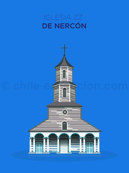 Eglise de Nercon
