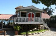 Maison du poète Pablo Neruda