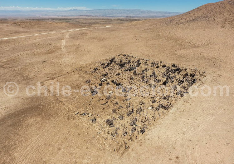 Voyage à San Pédro de Atacama - Crédit Bernard Courtois
